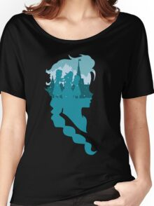 Let It Go Women's Relaxed Fit T-Shirt