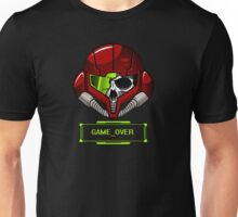 Game Over, Lady Unisex T-Shirt