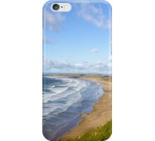 The Gower Peninsula iPhone Case/Skin