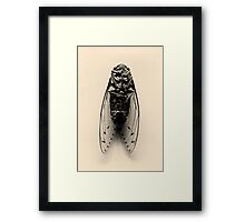 Very Still Life #1 Framed Print