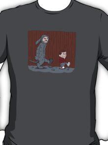 My Neighbor's Dog T-Shirt