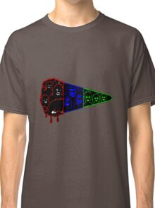 3 Flavors Classic T-Shirt