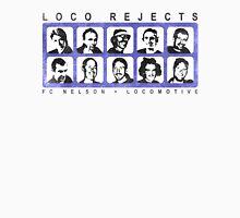 FC Nelson Locomotive Loco Rejects Unisex T-Shirt