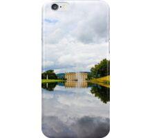 Chatsworth, England iPhone Case/Skin
