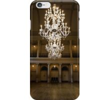 The Assembly Rooms, Bath iPhone Case/Skin