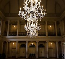 The Assembly Rooms, Bath by amhollingsworth