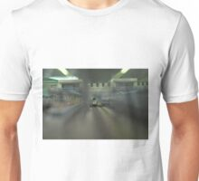 Train Station in Toy Land Unisex T-Shirt