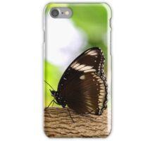 Zen Butterfly  iPhone Case/Skin