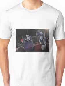 The Great Optimus Prime Unisex T-Shirt