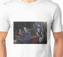 The Great Optimus Prime Unisex T-Shirt