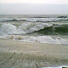 Waves by LilBirdie