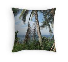 Phuket-Thailand Throw Pillow