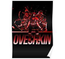 Alexander Ovechkin Poster