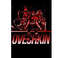 Alexander Ovechkin Photographic Print