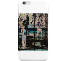 Kids in the Water 2 iPhone Case/Skin