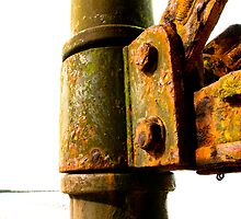 Rust by Mark Ramsell