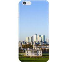 Greenwich iPhone Case/Skin