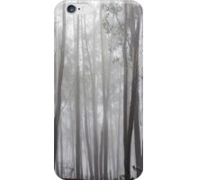 Out of the mist iPhone Case/Skin