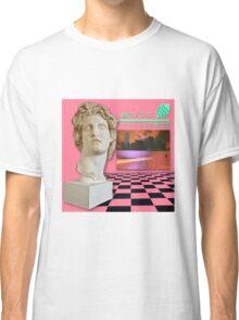 Macintosh Plus: Floral Shoppe [vaporwave] Classic T-Shirt