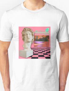 Macintosh Plus: Floral Shoppe [vaporwave] T-Shirt