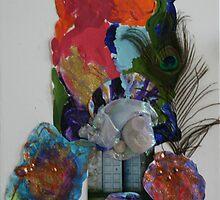 MASKS by Linda Losik
