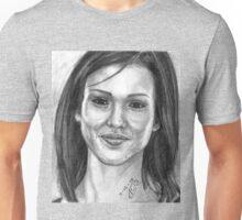 Jessica Alba Unisex T-Shirt