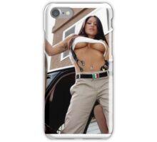 sexy chola iPhone Case/Skin