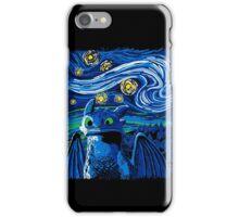 Starry Berk iPhone Case/Skin