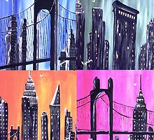 United NYC by WhiteDove Studio kj gordon