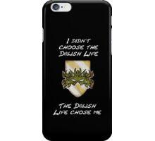 Dalish life, yo iPhone Case/Skin