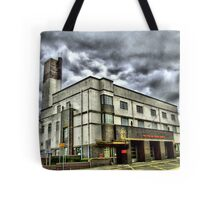 fifties style Tote Bag