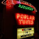 Welcome to Memphis by DarthIndy