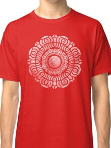 Vintage Lotus Classic T-Shirt