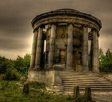 Rotunda by Dave Warren