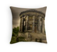 Rotunda Throw Pillow