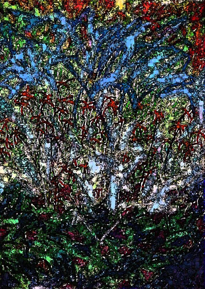 Monet ala Roy-Al by RoyAllen Hunt