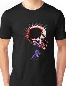 MvS-Mc Skullyator Black T T-Shirt