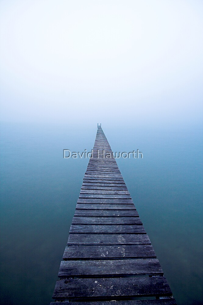 Path to Oblivion by David Haworth