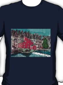 Red Mill Museum T-Shirt
