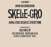 Skele-Gro Label Unisex T-Shirt
