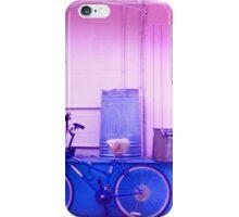 Cook's Bike iPhone Case/Skin
