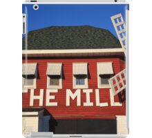 Route 66 - The Mill Restaurant iPad Case/Skin