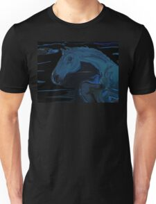 Moonlit Run Unisex T-Shirt