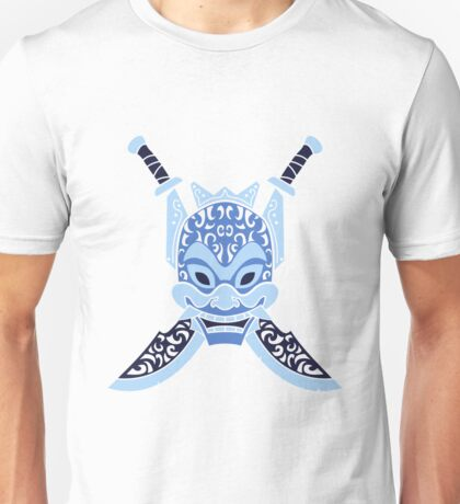 Blue Spirit Unisex T-Shirt