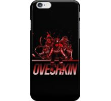 Alexander Ovechkin iPhone Case/Skin