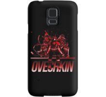 Alexander Ovechkin Samsung Galaxy Case/Skin