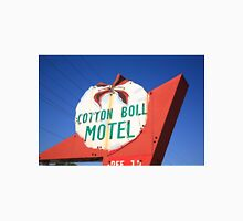 Route 66 - Cotton Boll Motel Unisex T-Shirt
