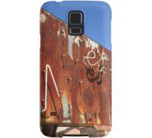 Route 66 - Western Motel Neon Samsung Galaxy Case/Skin
