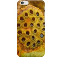 The Alien Pods iPhone Case/Skin