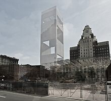 Independence National Park Visitor Center by Andrew Evans